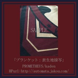 【New!】ブランケット