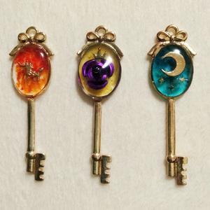 シノアリス 鍵のネックレス