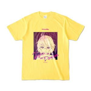 Vagina Dentata カラーTシャツ