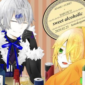 sweet alcoholic