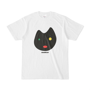 ZUMIBEAR Tシャツ(白)