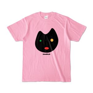 ZUMIBEAR Tシャツ(ピーチ)