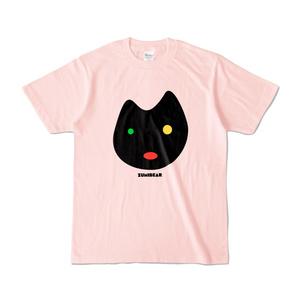 ZUMIBEAR Tシャツ(ライトピンク)