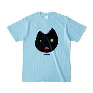 ZUMIBEAR Tシャツ(ライトブルー)