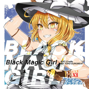 Black Magic Girl