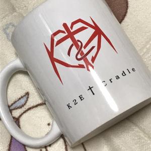 エア例大祭★K2E†Cradle「トートバッグ・マグカップ・ドラマCD」セット・限定10個