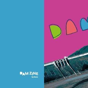 【ダウンロード版】DAM ZINE