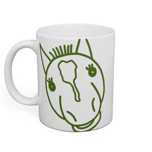 −KUC− オリジナルマグカップ