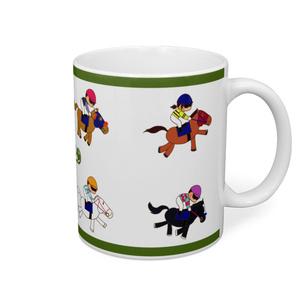 −KUC−8頭立てマグカップ