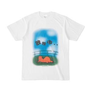 −KUC− 放牧中Tシャツ