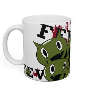 ツノツノ マグカップ