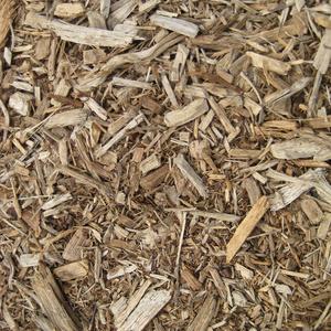 素材写真-木屑