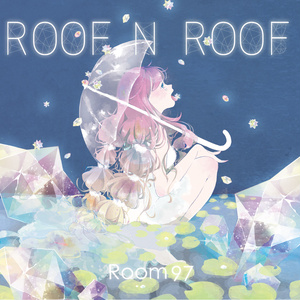 ROOF N ROOF【CD版】