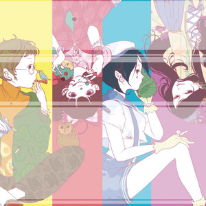Girl's assort【DL版】