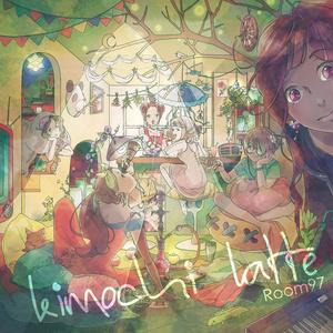 kimochi latte【CD&DL版】