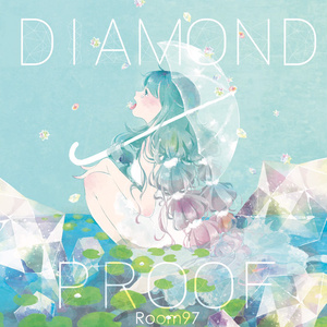 DIAMOND PROOF【CD版】