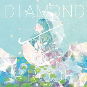 DIAMOND PROOF 数量限定シングル【CD】