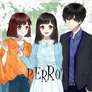【CD版】PiERROT