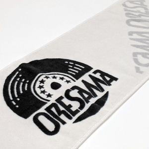 ORESAMA Emblem タオル