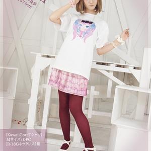 [Mのみ]Kill Your Dream T-shirts