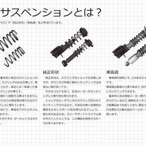 車高調導入読本(コピー本版)