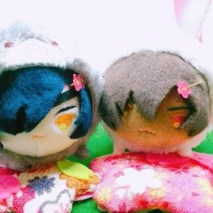 もちピン ~桜ver~