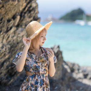 cosket2新刊写真集「沖縄」