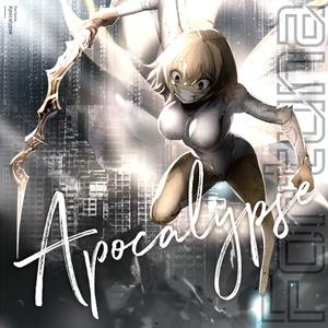 【B.E.R -Album】Apocalypse