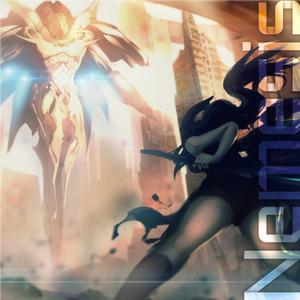 【B.E.R -Album】Nemesis 【DL版】