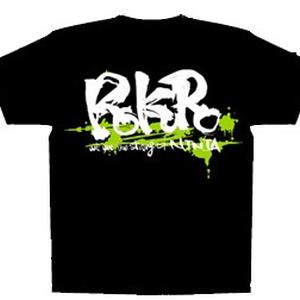 六年ろ組 イメージTシャツ