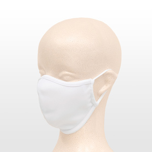 【即納】酩酊女子酒器柄フェイスマスク(グレー)