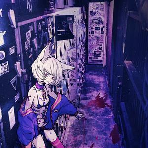 I kill you - iPhoneケース