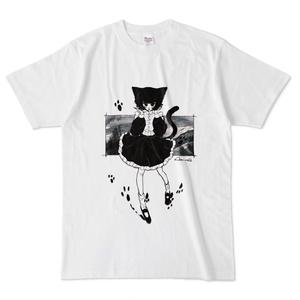 ミルちゃんTシャツ【Lサイズ】