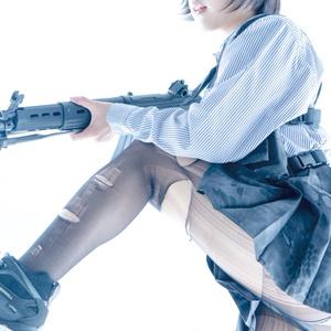 【祝再重版】武装JK新装版【サインなし】