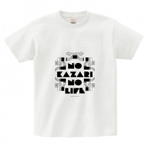 NOKAZARINOLIFE Tシャツ