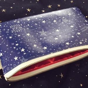 ポーチ -TWINKLE STAR-