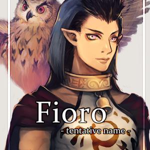 Fioro - tentative name -
