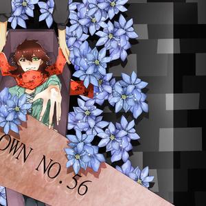 CLOWN NO.56
