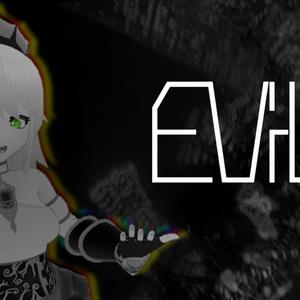 「EViL.」逢坂まのオリジナルソング第2弾👿