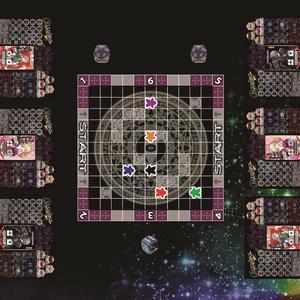 Board×Break -BattleRoyal-(ボードブレイク バトルロイヤル)