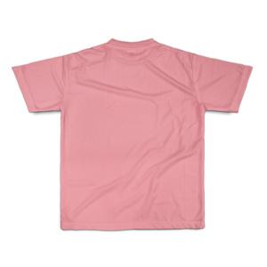 くまたにたかし「三人」Tシャツ