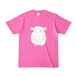 チンチラくんTシャツ