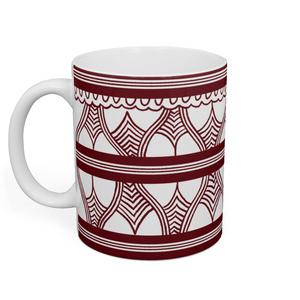 ウガリトマグカップ