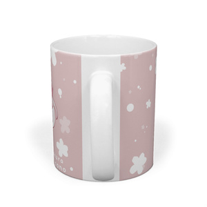 みこの桜マグカップ