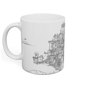 街の旅[マグカップ]