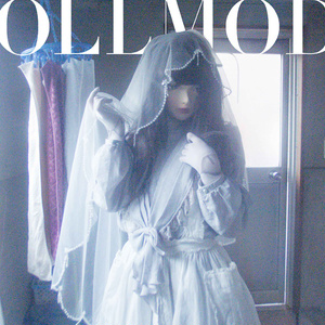 『DOLLMODE』橋本ルルファースト写真集