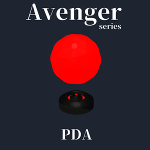 『VRC向け』-Avenger-Type.m