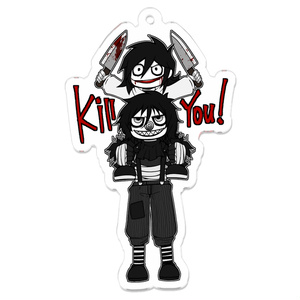 Jeff & LJ : ver. Kill You!