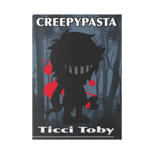 Ticci Toby : Clear file folder