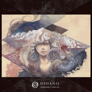 OPHANIL(CD版)